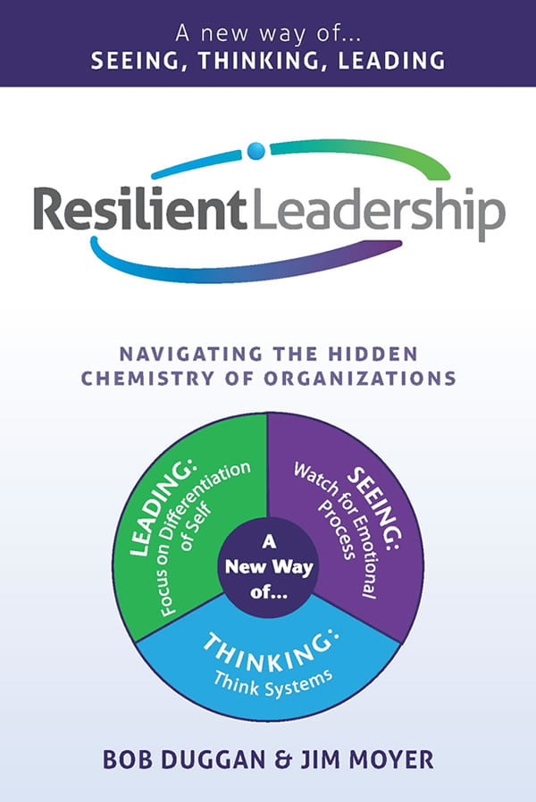 Resilient Leadership - The Book